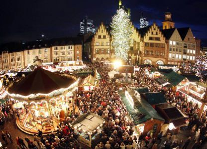 Рождество в Европе фото 6