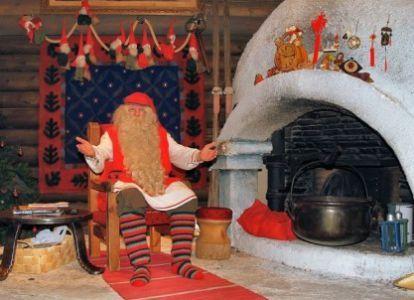 Рождество в Европе фото 8
