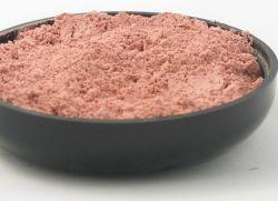 розовая глина