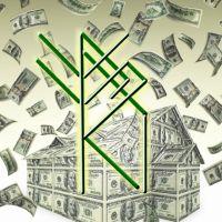 Рунические формулы на деньги