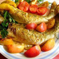 рыба дори польза и вред