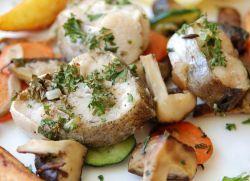 рыба хек польза и вред