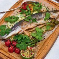 рыба сибас польза и вред