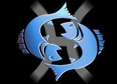 Рыбы: камень-талисман
