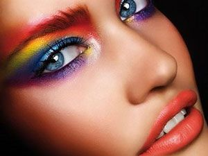 Cea mai tare tendințe în make-up, 2012