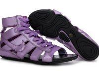 сандалии nike 4