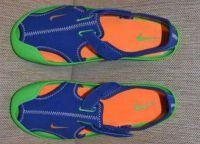 сандалии nike 9