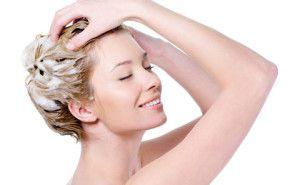 Каолин для волос полезен