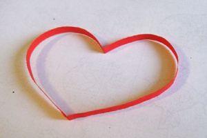 сердце в технике квиллинг10