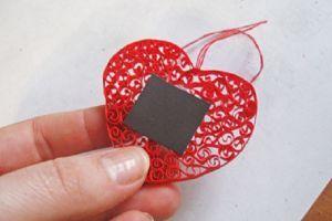 сердце в технике квиллинг16