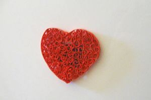 сердце в технике квиллинг17