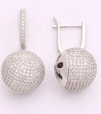 Prstenovi od srebra sa CZ 1