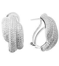 Prstenovi od srebra sa CZ 3