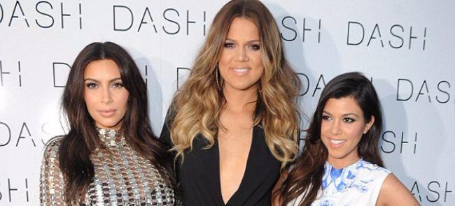 surorile Kardashian acuzat de fraudă