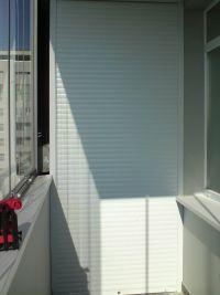 Шкаф на балкон 6
