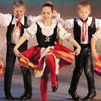 школа бальных танцев для детей