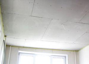 Шумоизоляция потолка31