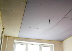 Шумоизоляция потолка32