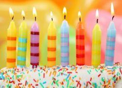 Симоронские ритуалы в день рождения