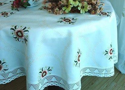 Скатерть на стол 3