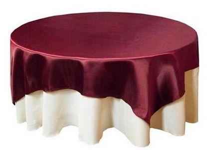 Скатерть на стол 4