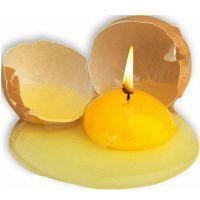 Снятие порчи яйцом самостоятельно