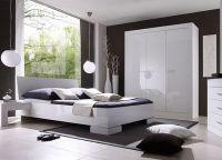 Cовременная мебель в спальню 9