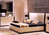 Cовременная мебель в спальню 2