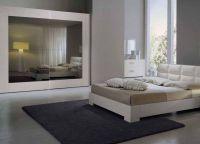 Cовременная мебель в спальню 8