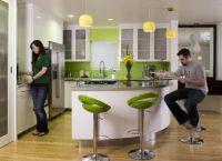 Современный дизайн кухни11