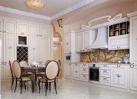 Современный дизайн кухни13