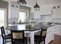 Современный дизайн кухни15