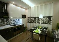 Современный дизайн кухни1