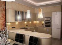 Современный дизайн кухни3