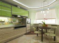 Современный дизайн кухни4