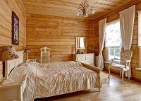 спальни из массива дерева4