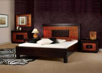 спальни из массива дерева5
