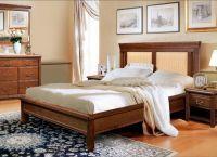 спальни из массива дерева7