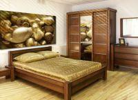 спальни из массива дерева9