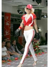 Спорт плюс мода 18