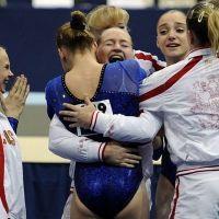 Спортивная гимнастика для девочек