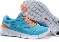 Спортивная обувь Nike 1