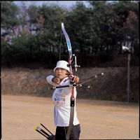 Спортивная стрельба