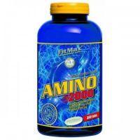 Спортивное питание - аминокислоты
