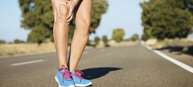 Спортивное питание для суставов и связок