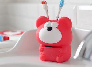 стаканчик для зубных щеток 2