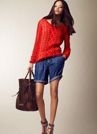 Стиль casual для девушек 2013 1