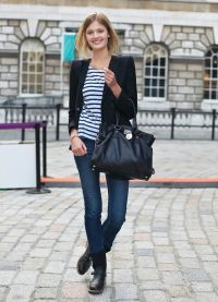 Стиль casual для девушек 2013 5
