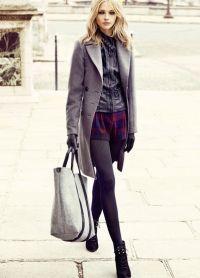 стиль casual для девушек 6