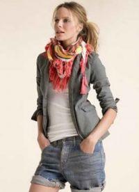 стиль одежды casual 2